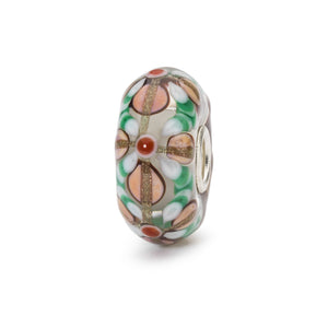 Enchanted Flowers Bead