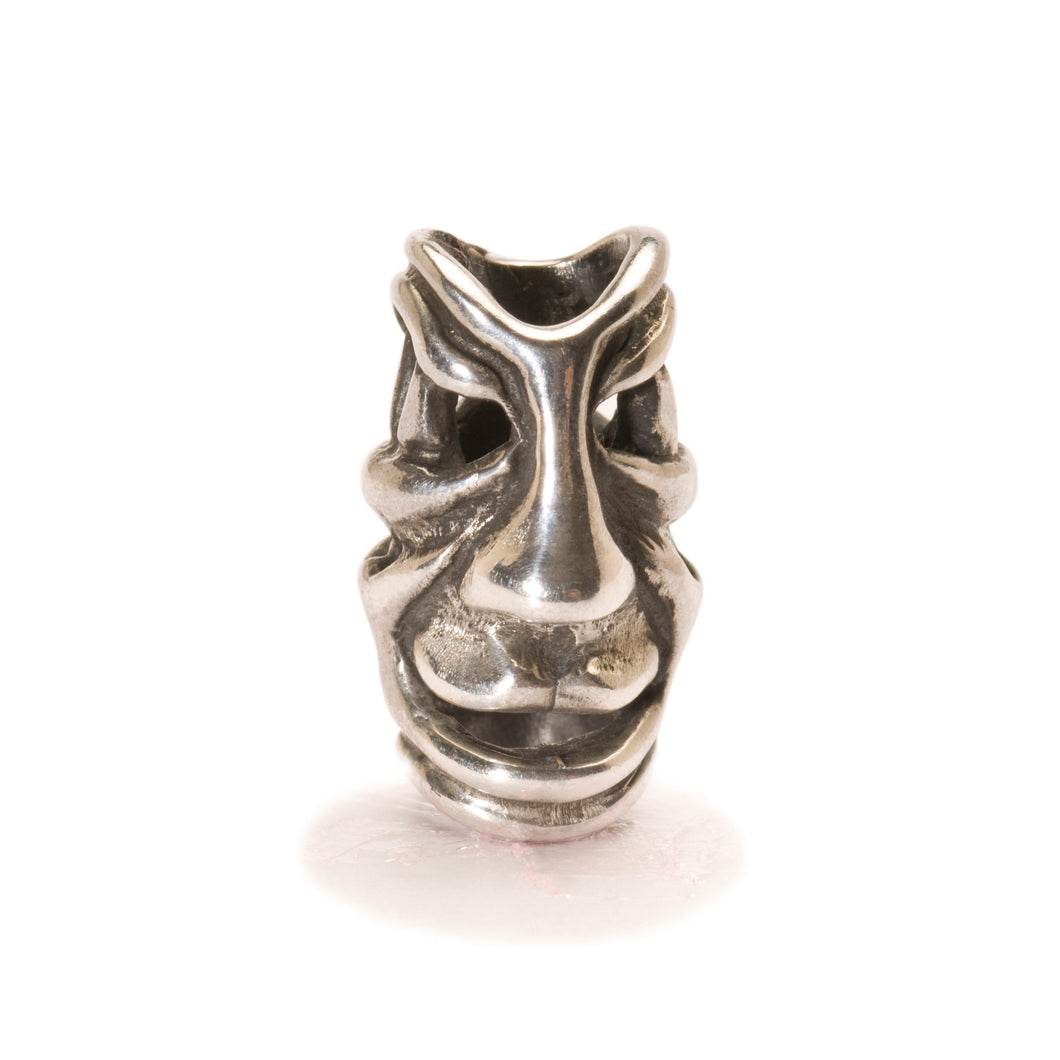 Trollbeads Fabled Faces Bead (1520956604459)