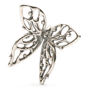 Big Butterfly Pendant