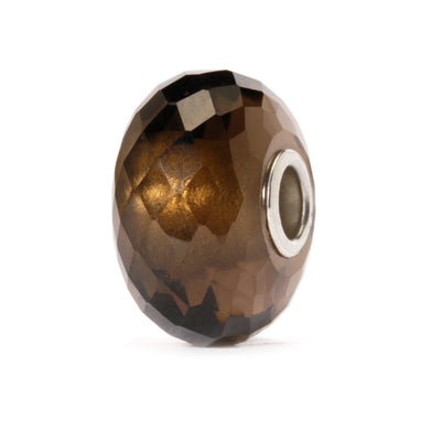 Smoky Quartz Bead