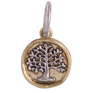 Waxing Poetic Camp Charm - Tree of Life (4322242297899)