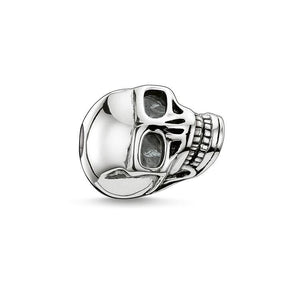 Thomas Sabo Large Skull Bead (4377663832107)