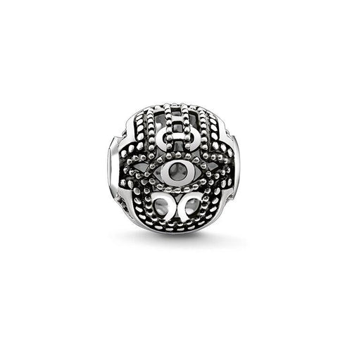 Thomas Sabo Hand of Fatima Bead (4377652461611)