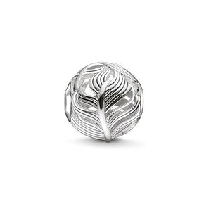 Thomas Sabo Feather Bead (4377630212139)
