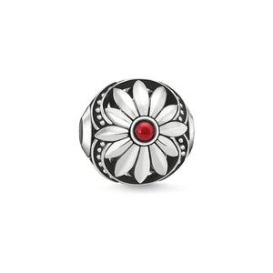 Thomas Sabo Ethnic Flower Bead (4376931729451)