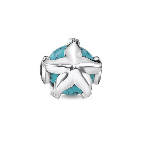 Thomas Sabo Starfish Silver (4376920490027)