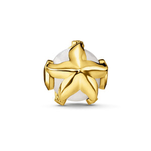 Thomas Sabo Starfish with Gold (4376920096811)