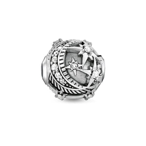 Thomas Sabo Royalty Star Bead (4373227077675)