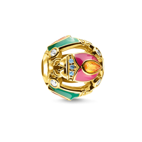 Thomas Sabo Bug Bead Gold (4373212430379)