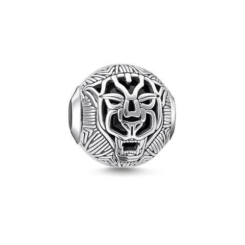 Thomas Sabo Black Cat Bead (4373195227179)