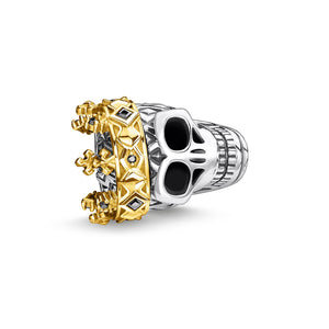 Thomas Sabo Skull Crown