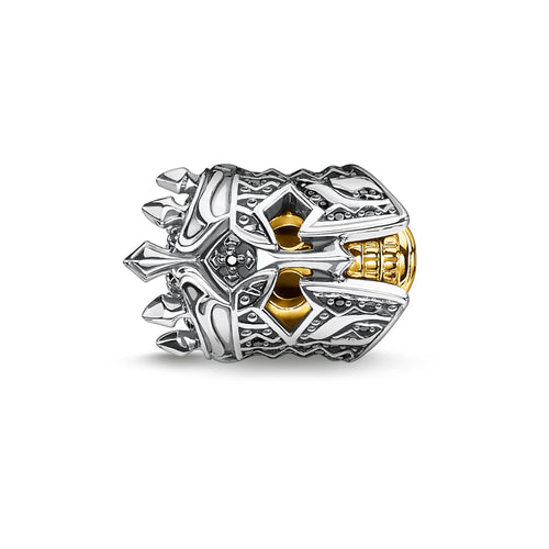 Thomas Sabo Skull Knight
