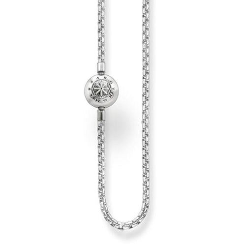 Thomas Sabo Karma Beads Necklace (4377774784555)