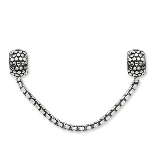 Thomas Sabo Stud Optics Safety Chain (4377773703211)
