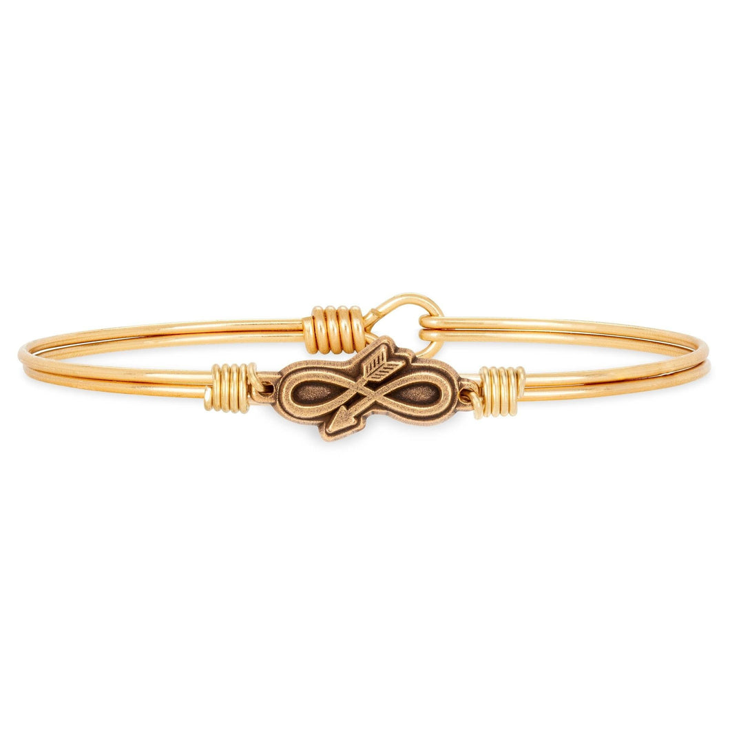 Luca + Danni Embrace the Journey Bangle Bracelet (4375389405227)