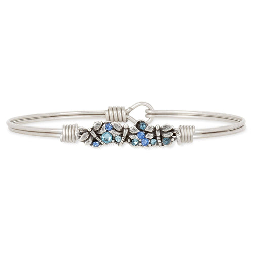 Luca + Danni Dragonfly Medley Bangle Bracelet