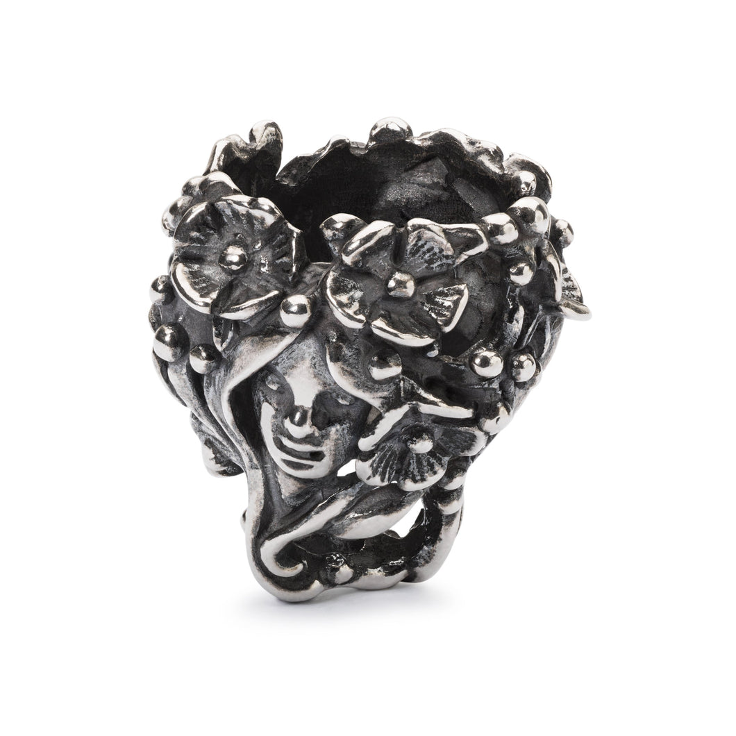 Trollbeads Nature Girl Pendant (1849299533867)