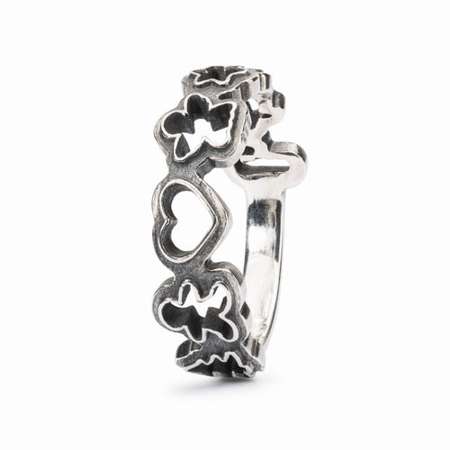 Trollbeads Cookie Joy Ring (1561509756971)
