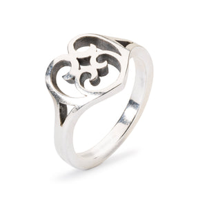 Great Lakes Boutique Passion Beat Ring (4325033181227)
