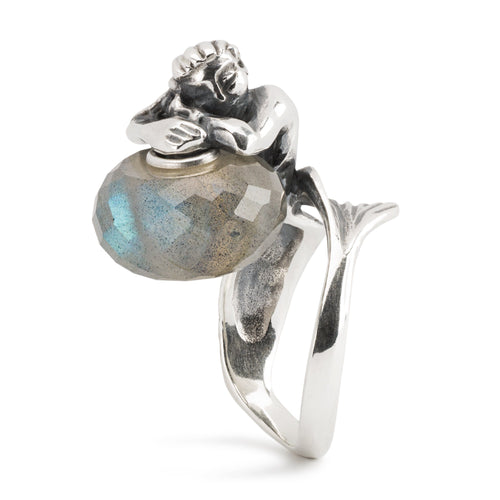 Great Lakes Boutique Mermaid Fantasy Ring