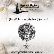The Palace of Amber The Palace of Amber Secret