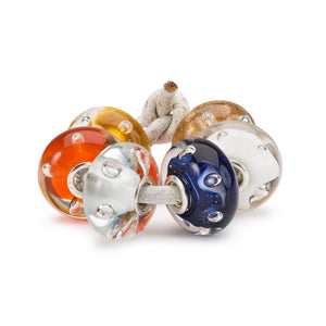 Trollbeads Bubble Joy Kit