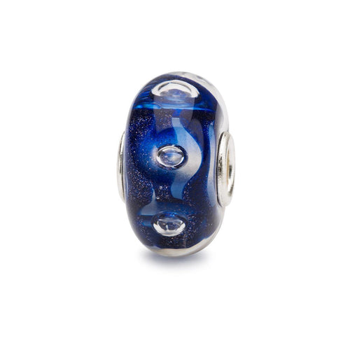 Trollbeads Midnight Bubble Joy
