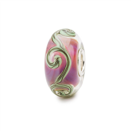 Trollbeads Traces on Purple