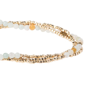 Scout Curated Wears Delicate Stone Amazonite - Stone of Courage (1733247565867)