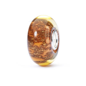 Trollbeads Leaf Fall Bead (1520913645611)