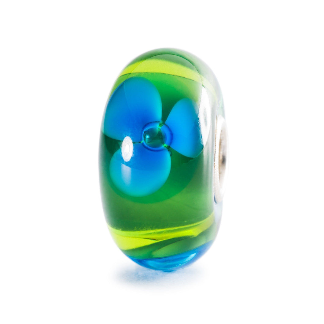 Trollbeads Brook Flowers Bead (1521006084139)