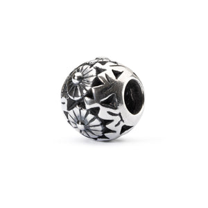 Trollbeads Ornamental Flower Bead (1520961978411)