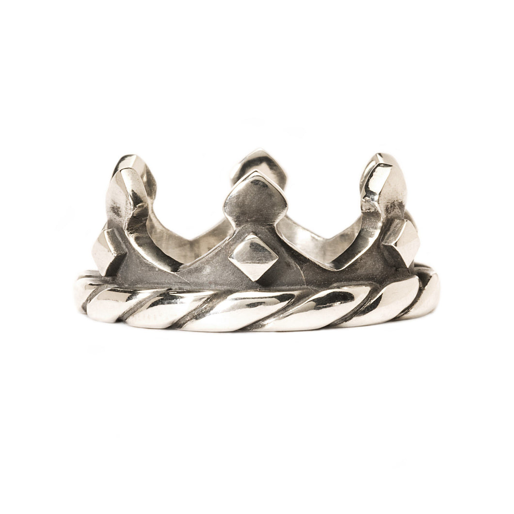 Trollbeads Crown Ring (1520939827243)