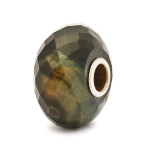 Blue Tiger Eye Bead