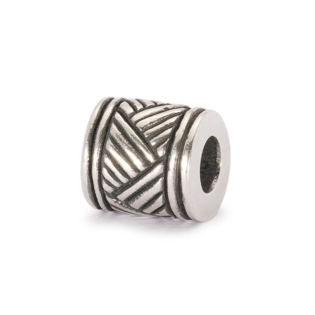 Trollbeads Drum Beat Bead (1520982163499)