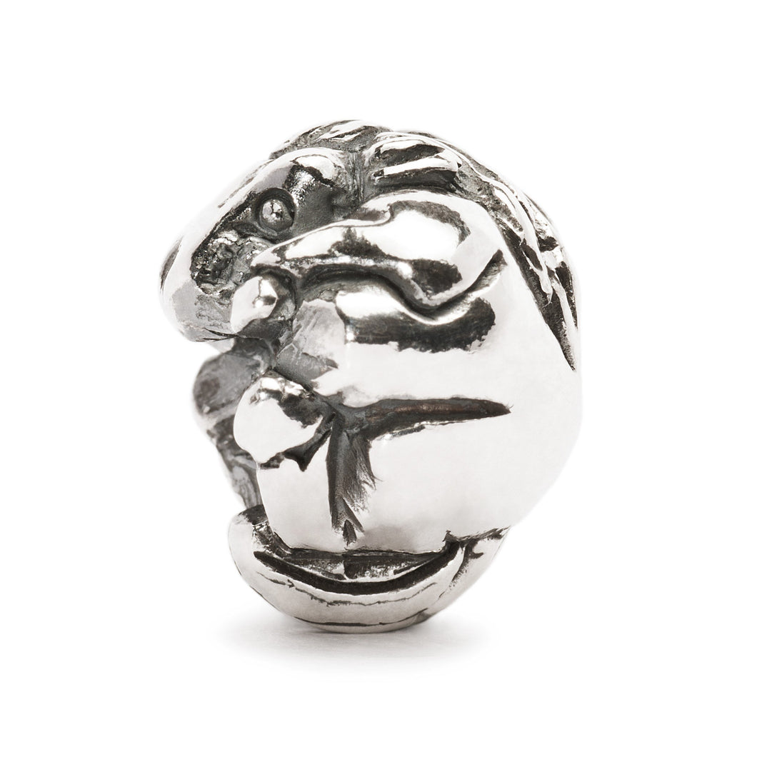 Trollbeads Chinese Horse Bead (1520990257195)