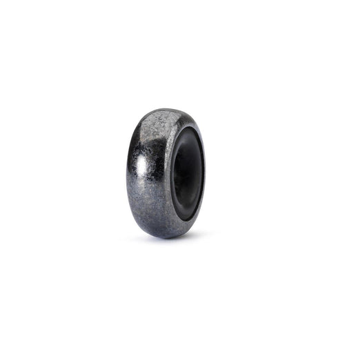 Trollbeads Silver Spacer Oxidized (1736033599531)