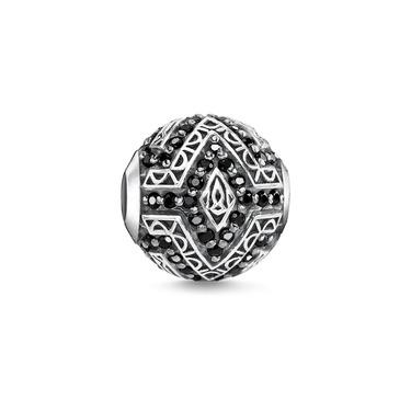 Thomas Sabo Panther Bead (4376917934123)