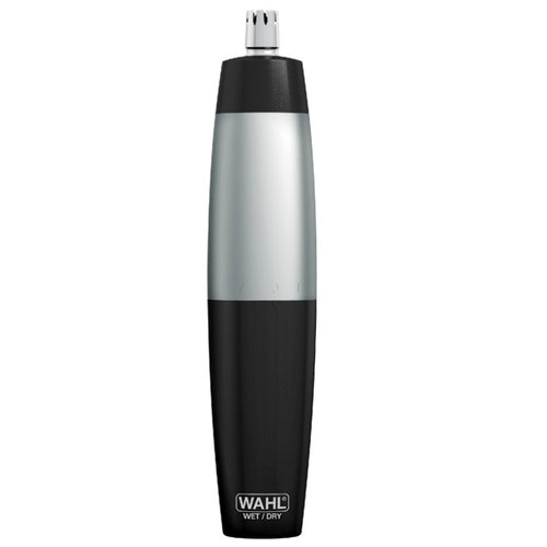 Nosies, ausų, antakių, ūsų plaukų trimeris Wahl Home Ear, Nose & Brow Wet Dry 2-Head Trimmer