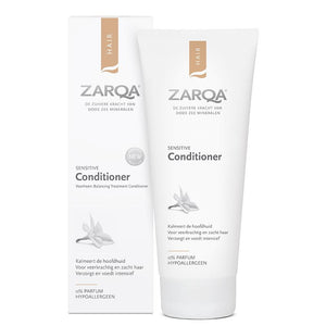 Zarqa sensitive plaukų kondicionierius 200ml