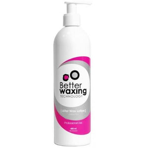 Gaivinantis kondicionierius odai po depiliacijos Better Waxing Technology, 400 ml-Beauty chest