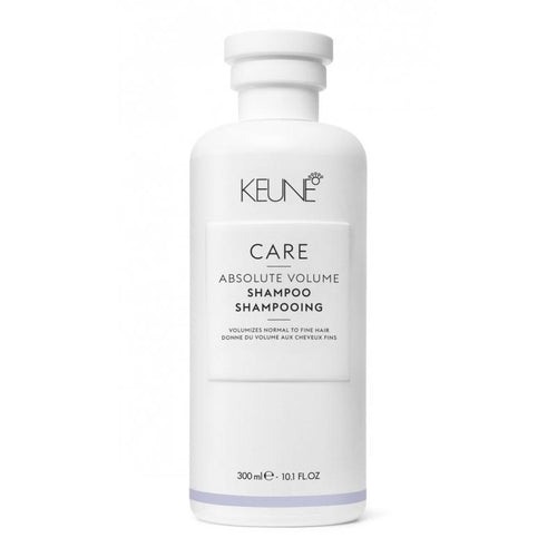 Keune Care Line Absolute Volume šampūnas didinantis plaukų apimtį, 300ml-Beauty chest