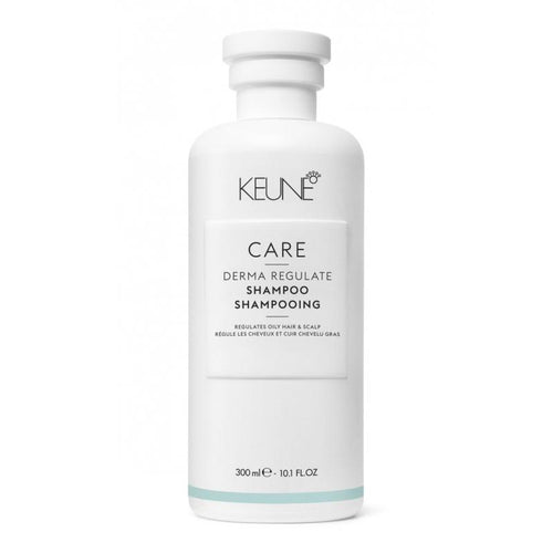 Keune Care Line Derma Regulate šampūnas riebaluotis linkusiems plaukams, 300ml-Beauty chest