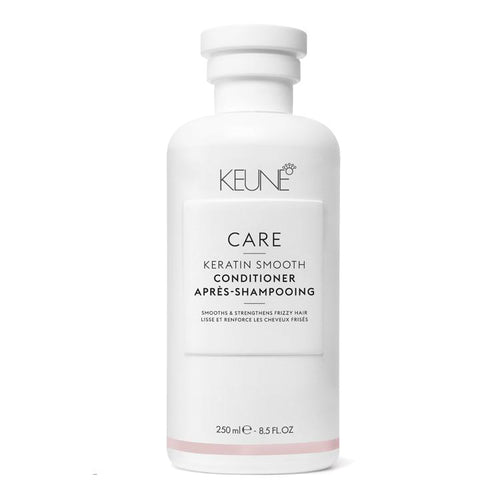 Keune Care Line Keratin Smooth kondicionierius su keratinu, 250ml-Beauty chest