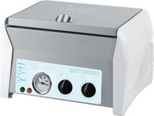 Sauso oro sterilizatorius-autoklavas Ceriotti Electric Sanity Security, 400 W-Beauty chest
