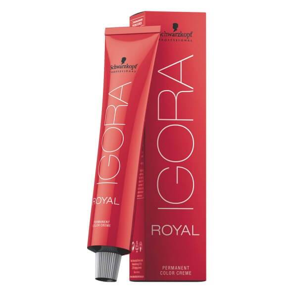 Schwarzkopf Professional Igora Royal - plaukų dažai, 60 g-Beauty chest