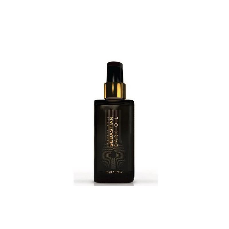 Sebastian Professional Dark Oil Tamsus aliejus plaukams, 95ml-Beauty chest