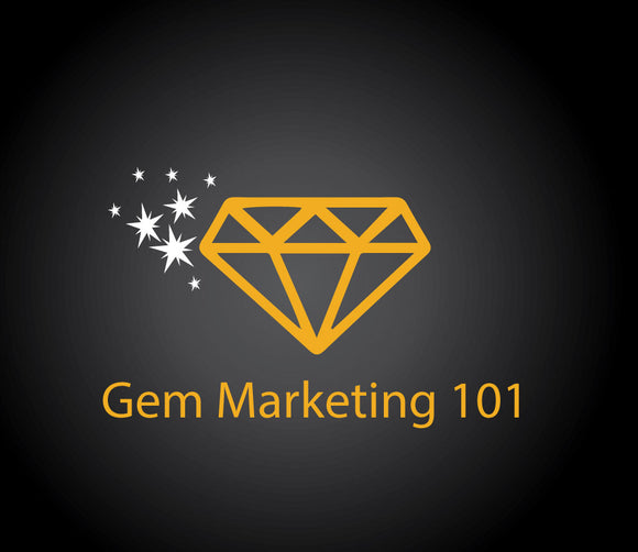 Gem Marketing 101