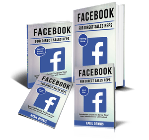 Facebook for Direct Sales Reps