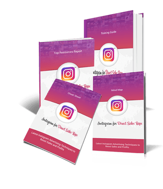 Instagram for Direct Sales Reps